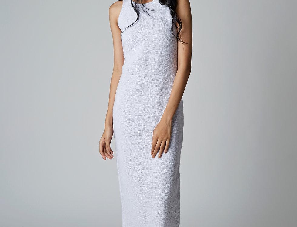 SAMIRA Hand-woven Dress