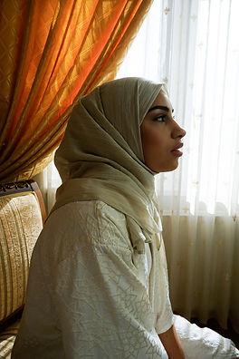 IMAIMA_sare kimono_azadeh scarf_image  2