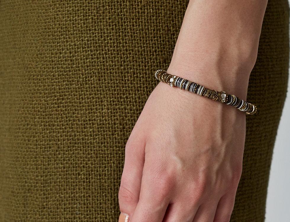 DARA golden bracelet
