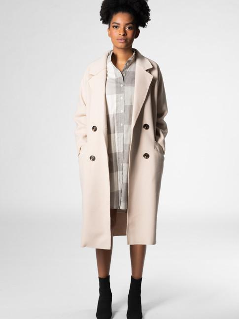 AMANA Coat