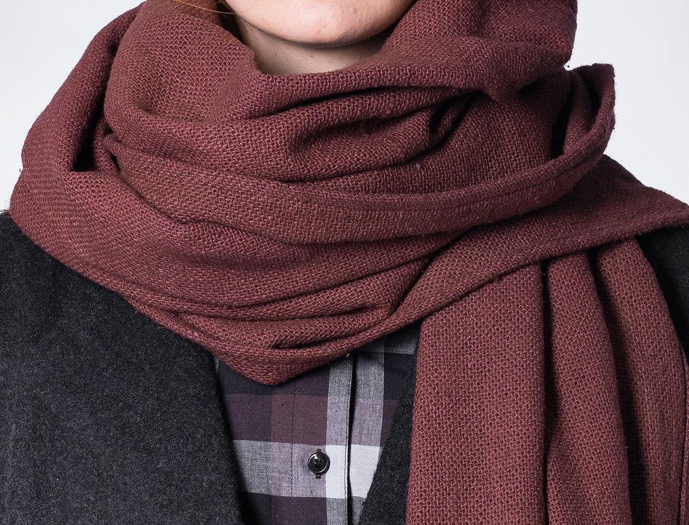 AMBA hand-woven Shawl