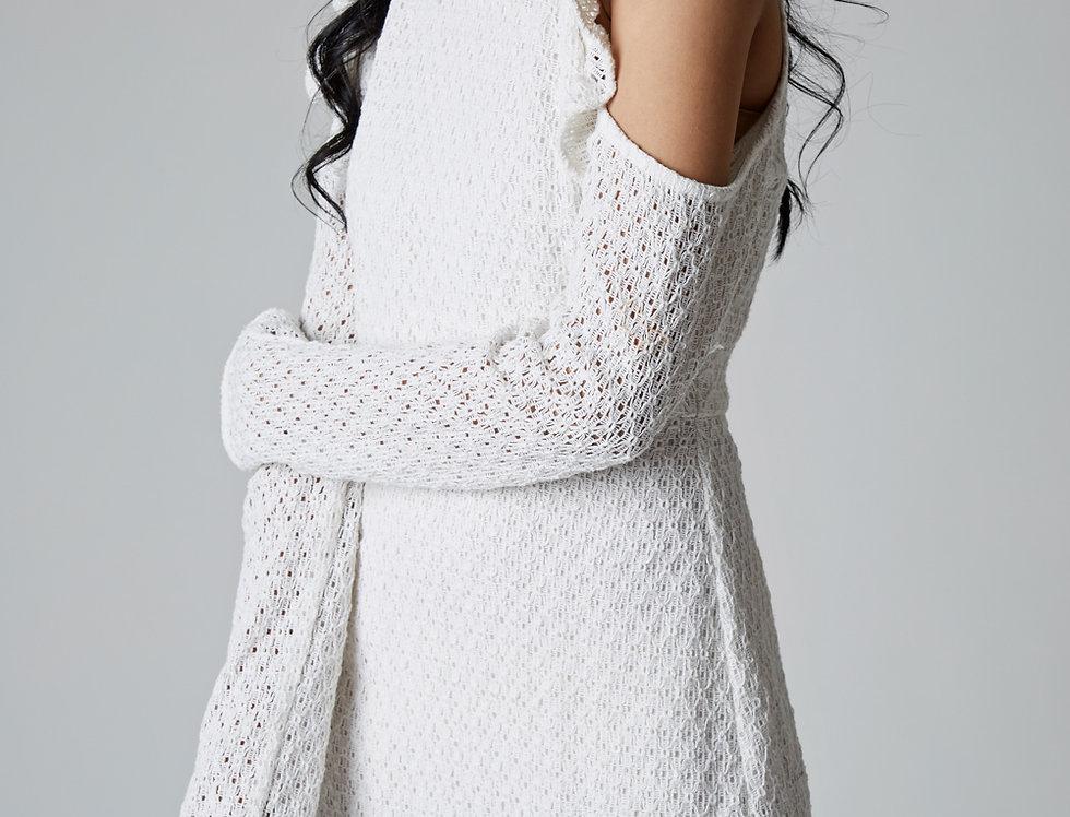 SAMIYAH Lace Dress