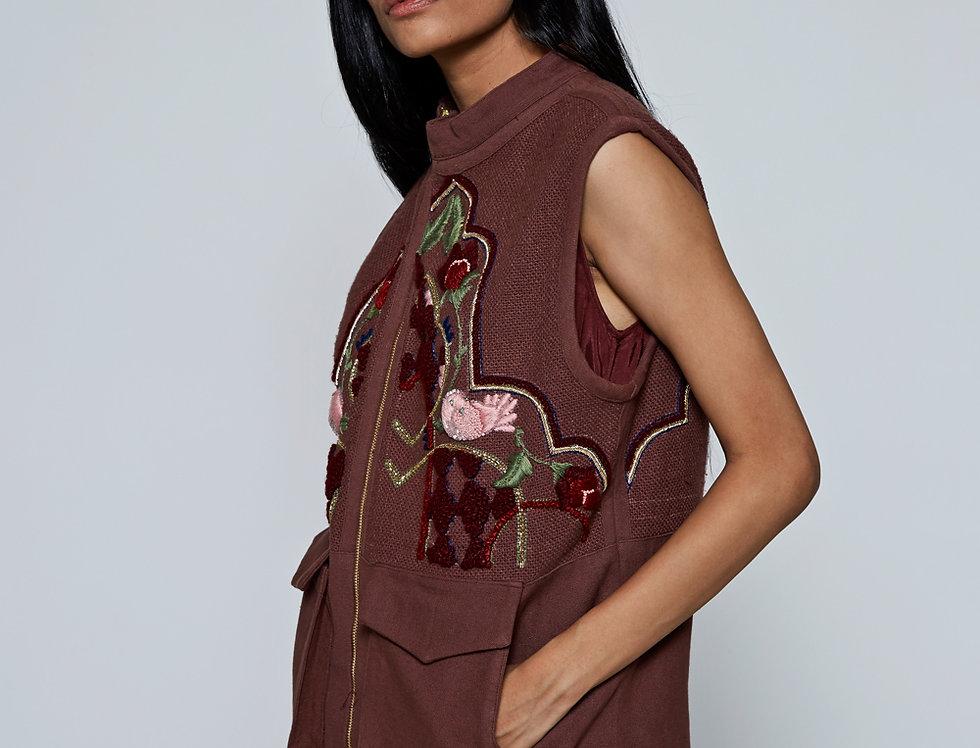 RASHA Vest