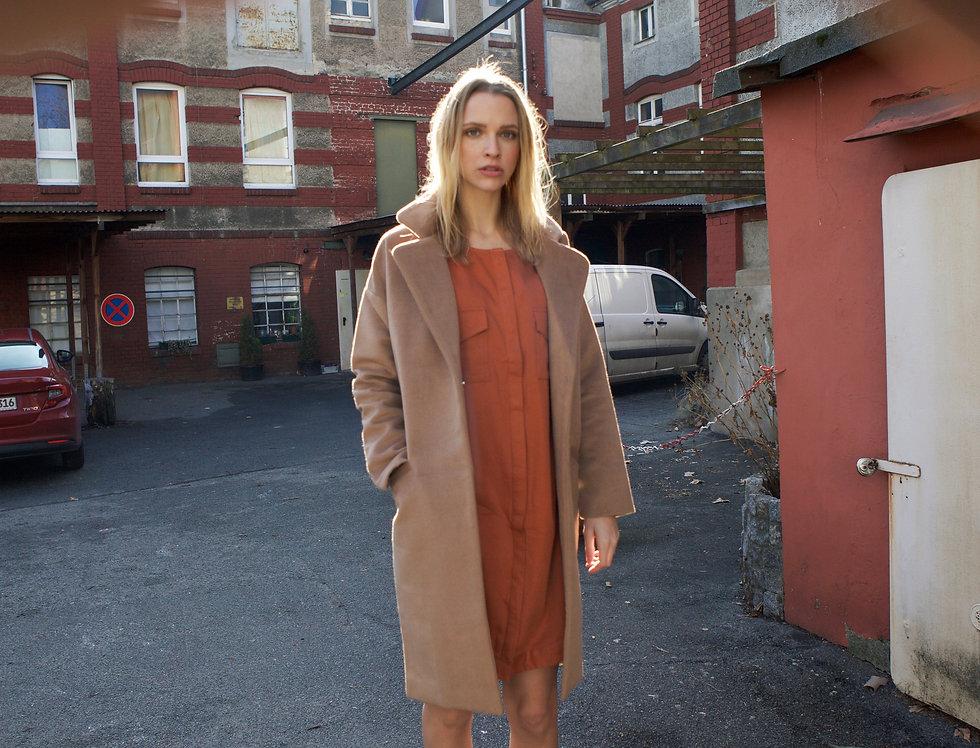 INAS Coat