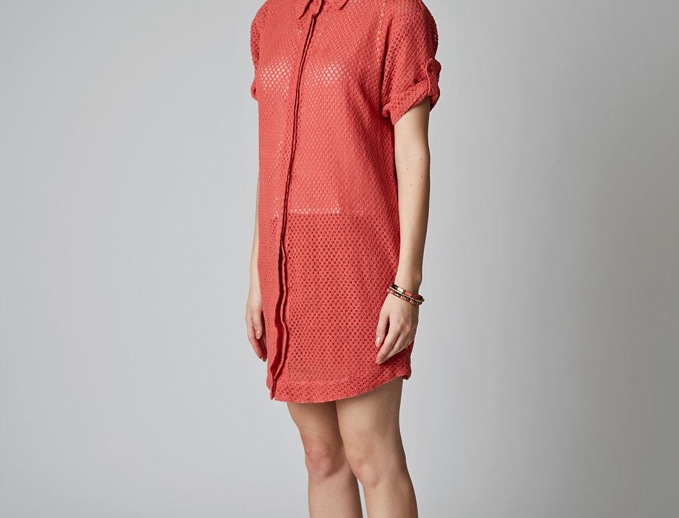 ANITA Shirt Dress
