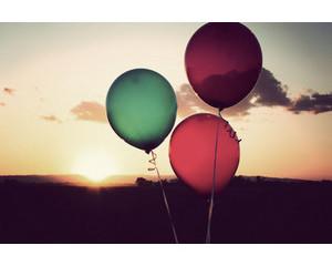 No dejes caer el globo