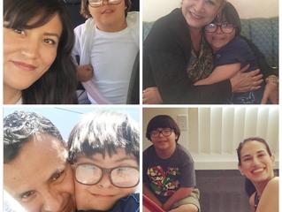 21 de Marzo, Día Mundial de Síndrome de Down