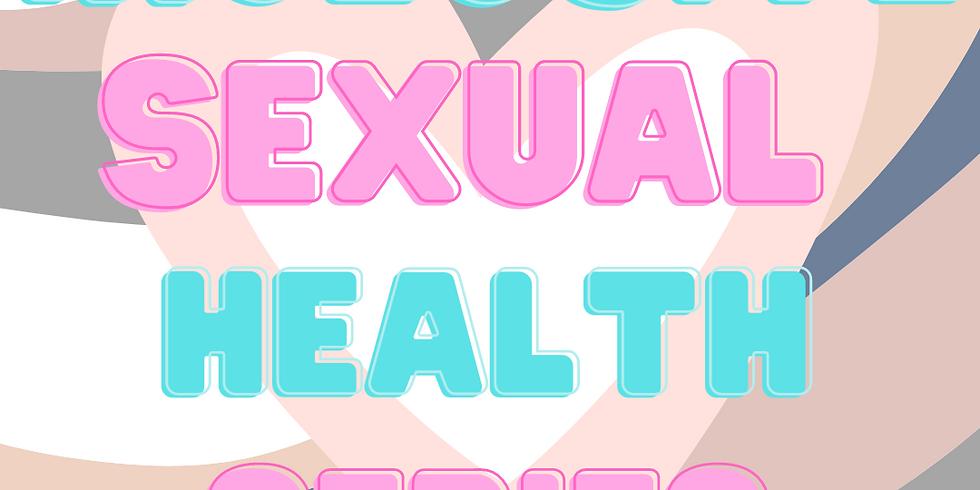 LGBTQ+ Inclusive Sexual Health