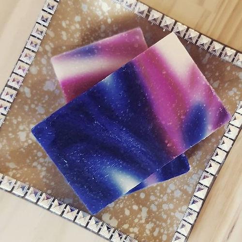 Passionfruit Natural Soap Bar $7 per bar