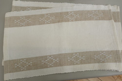 Linen placemats