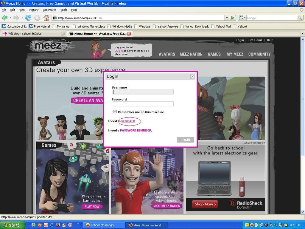 Wwwfree Meez Vip Accountswixcom Wixcom