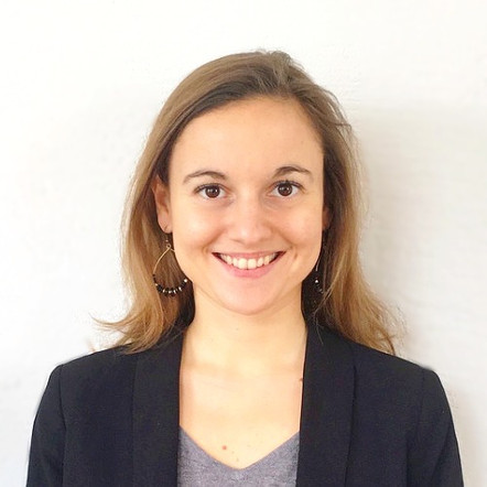 #New Talent Acquisition Officer# Welcome Lisa !