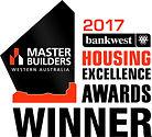2017 Housing Excellence Awards WINNER.jp