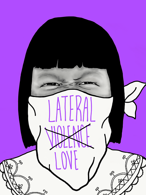 Lateral Love