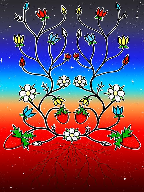 Luminato Florals