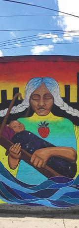 Indigenous Women Rising