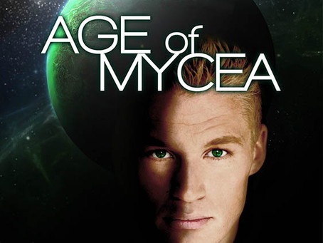 Blog Tour & Giveaway: Age of Mycea