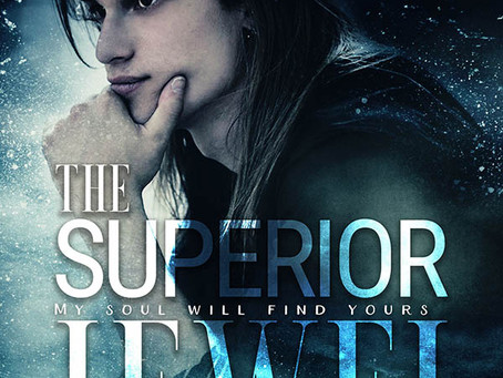 Blog Tour & Giveaway: Superior Jewel by Hurri Cosmo