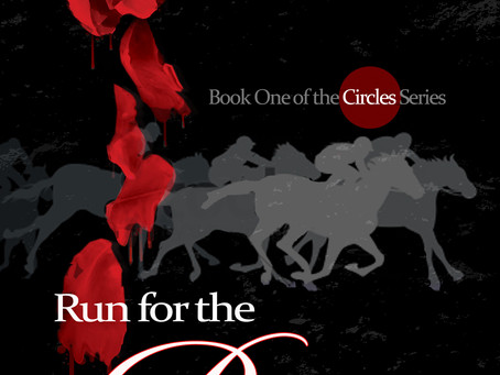 Guest Blogger: Elizabeth Noble - Run for the Roses