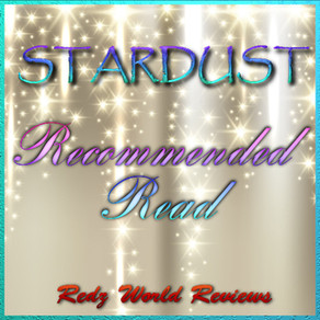 Star Dust Award given to Blue Christmas