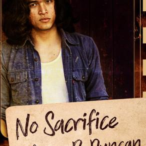 New Release: Grace R. Duncan - No Sacrifice