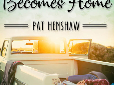 Blog Tour & Giveaway: When Heart Becomes Home