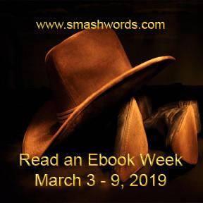 Sale at Smashwords's Annual eBook Week!