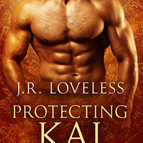 Protecting Kai is Out TODAY!