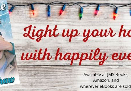 Blog Tour & Giveaway: Heart of the Holidays