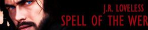 New Release: Spell of the Werewolf
