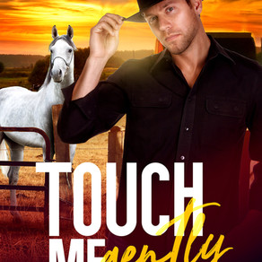 Re-Release Day - Touch Me Gently