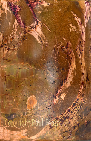 Mud and Wrinkles II