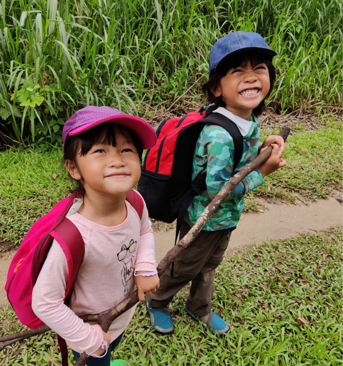 SOLD OUT! Wednesday Homeschool Explorers