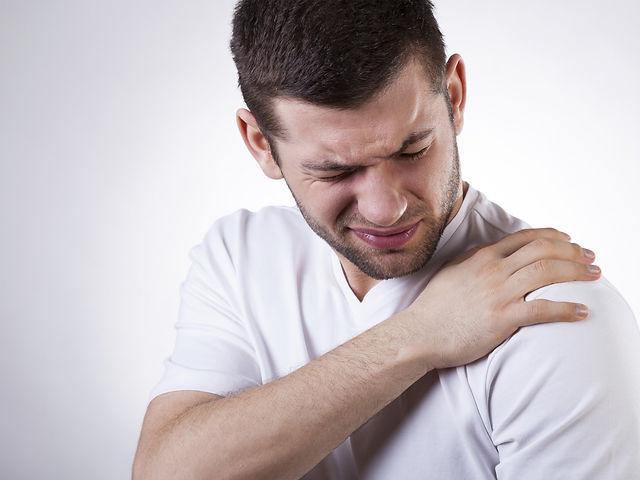 Beibu-Therapie bei Schulterschmerzen
