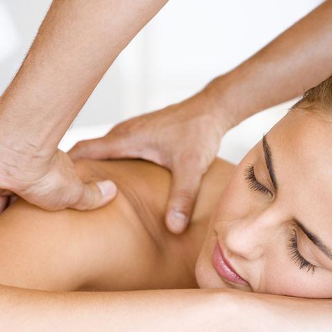Jingbu-Therapie bei Nackenschmerzen