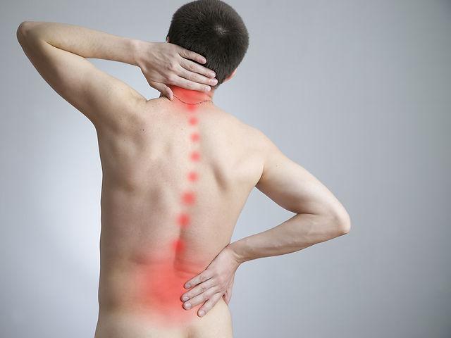 Schmerzen lindern und nachhaltig heilen
