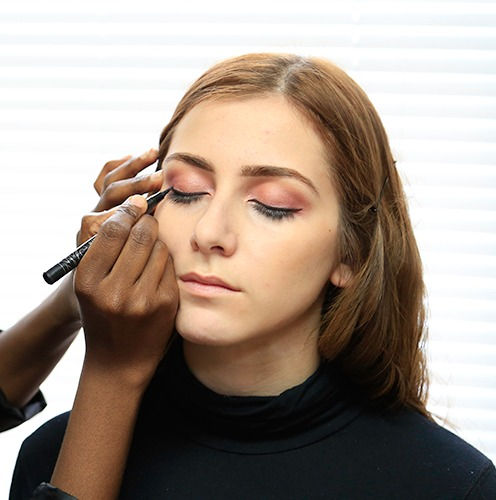 One on One Makeup Class
