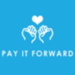 Home Quarter Pay It Forward