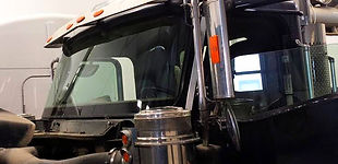 Highway Truck Glass Saskatoon
