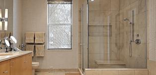 Glass Shower Enclosure Saskatoon