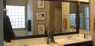 Custom Mirrors Saskatoon