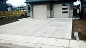 Rockstar Concrete Saskatoon, Residential Concrete Saskatoon, Concrete Contractor Saskatoon, driveway saskatoon, concrete driveway saskatoon, driveway contractor saskatoon, driveway installation saskatoon