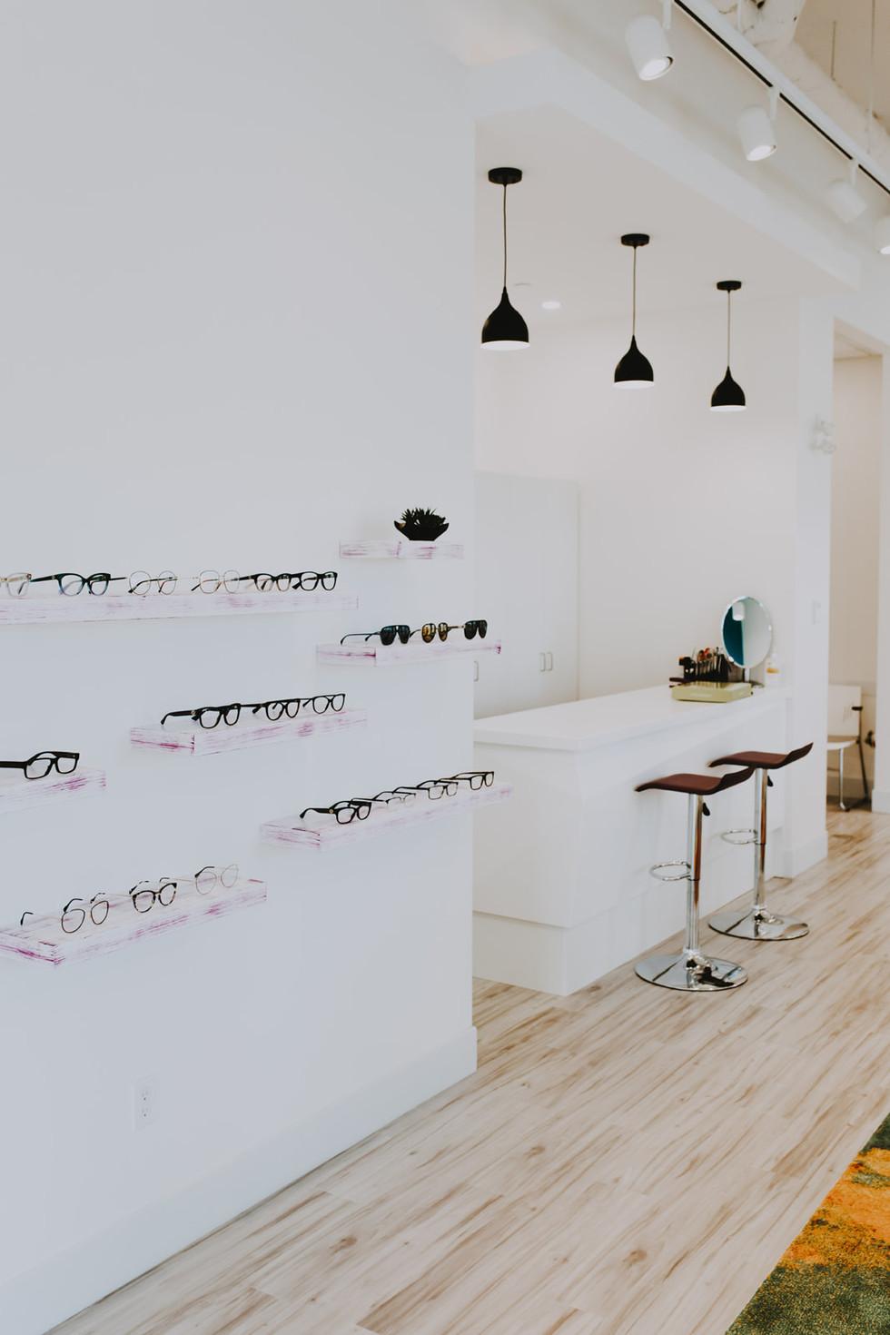 The Kennedy Eye Clinic 14