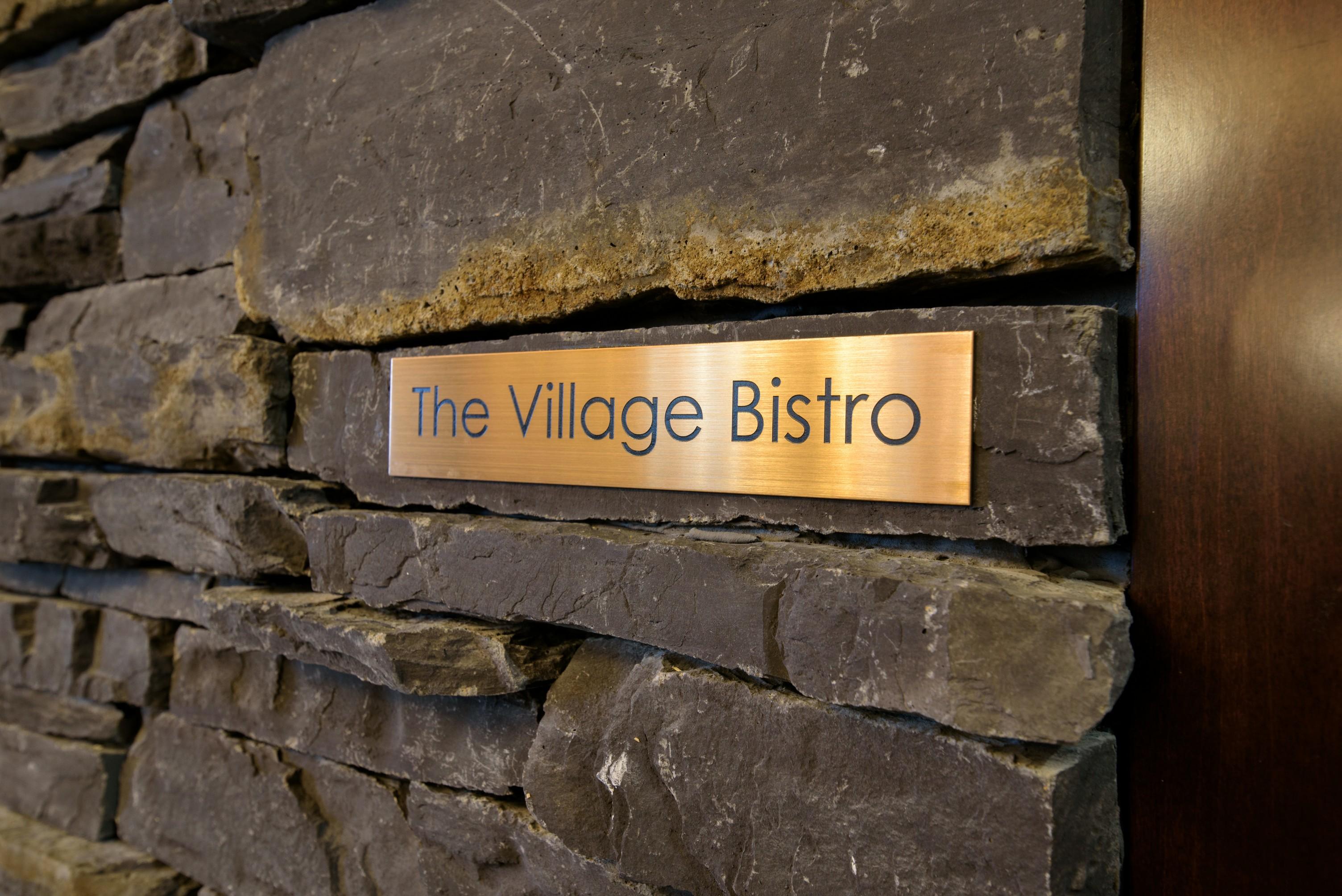 The Village Bistro Saskatoon