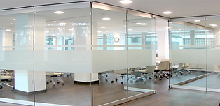 Office Glass Systems Saskatoon
