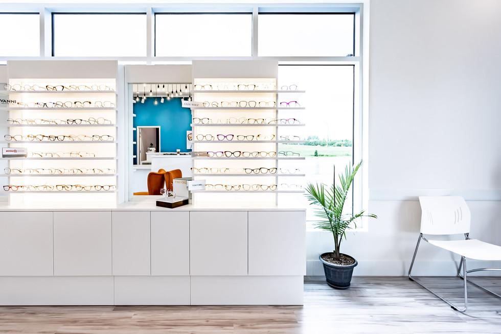 The Kennedy Eye Clinic 6