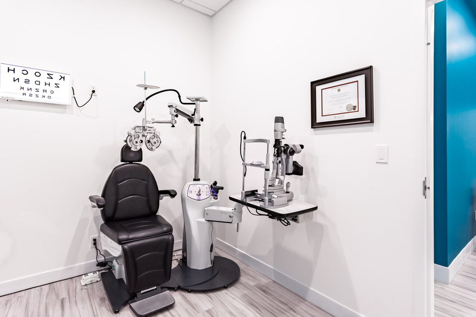 The Kennedy Eye Clinic 10
