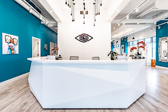 The Kennedy Eye Clinic Saskatoon