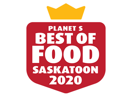 VOTE FOR HQ! PLANET S BEST OF FOOD 2020