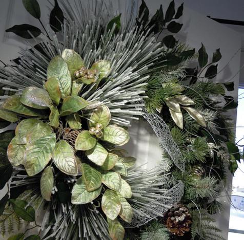 Soft Sage Greens